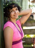 Laura N in Hairy Anus #01