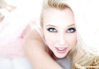 Samantha Rone swallows cum like a good girl #05