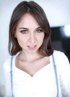 Riley Reid indulges herself and swallows a thick load #02