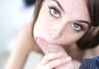 Riley Reid indulges herself and swallows a thick load #15