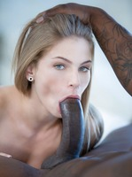 Syndey dripping cum from her freshly fucked pussy #07
