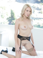 Cadence Lux and Anya Olsen go black #02