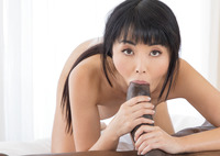 Marica Hase reamed by an enormous black dick #12