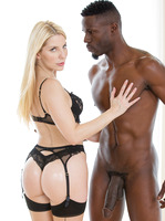 Ashley Fires sure does love black dick #05