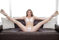 Olivia Lee gets her turn on the casting couch #02