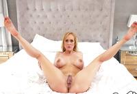Brandi Love in Stepmoms Cum Filled Massage #14