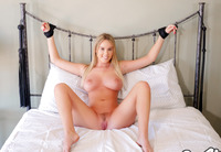 Alexis Adams in Cum Dripping Dominatrix #02