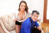Ashly Anderson in Competent Creampies #11