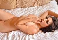 Darcie Dolce pleasing herself with a vibrator #05