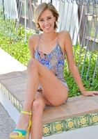 Amy in Beautifully Kinky by FTV Girls #10