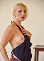 Ashley is a beautiful mature blonde #06