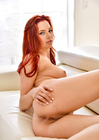 Jayden in Fiery Hot Milf  #02
