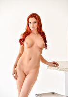 Jayden in Fiery Hot Milf  #03