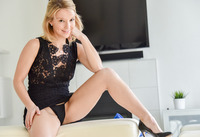 Laura is a milf posing in Shes So Eager #03