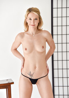 Laura is a milf posing in Shes So Eager #13