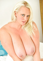 Cameron in Big Bouncy Breasts #07
