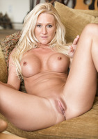 Alexis a beautiful blonde milf needs to get off #08