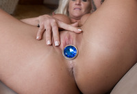 Alexis a beautiful blonde milf needs to get off #15