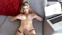 Cory Chase gets her asshole tore apart #04