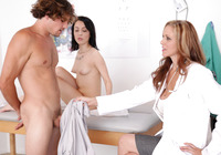 Julia Ann & Sandra Luberc in Doctors Orders #12