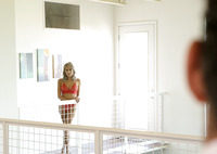 Janice Griffith in Persuasive Beauty by Nubile Films #01