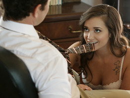 Gia Paige in Good Morning Love by Nubile Films