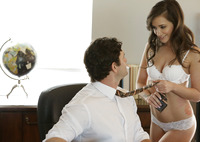 Gia Paige in Good Morning Love by Nubile Films #02