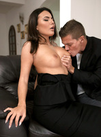 Vanessa Decker getting cock in Meet Me #05