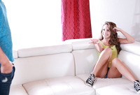 Kimmy Granger is a babysitter getting banged #02
