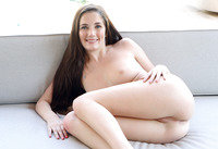 Pale skin cutie Bella Skye all wet and getting fucked #01