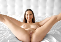 Curvy babe Ashley Adams waking up to a big dick #06