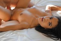 Karmen Bella showing off her tight sexy yoga body #15