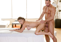 Dillion Carter in All About Those Tits by Passion-HD #09