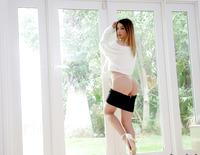 Kristen Scott shown taking a creampie fucking #01