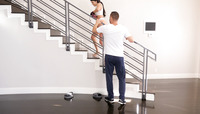 Adria Rae getting banged after an intense workout #04