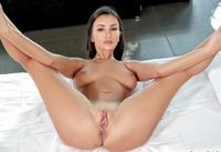 Alyssia Kent in Deep Tissue Massage #02