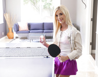 Piper Perri getting nailed in Ping Pong Pussy #01