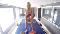 Piper Perri getting nailed in Ping Pong Pussy #05