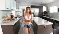 Kristen Scott in Steak And Bj Day #05