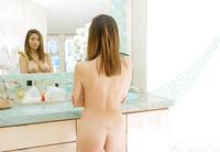 Nina North in Shower Time Fun #01