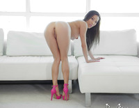Kalina Ryu getting plowed in Executive Nuru Massage #02