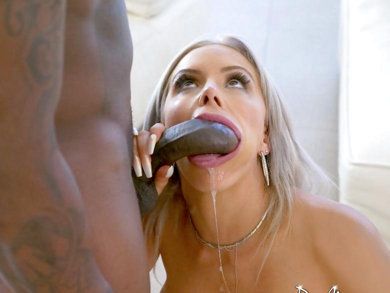 Nina Ella in A Seductive Offer by Pure Mature