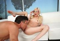 Pale skinny teen Piper Perri getting stuffed with dick #08