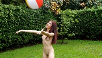 Tiny little latina Vanessa Phoenix stuffed with huge dick #01