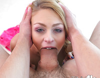 Zoe Clark banged in Zoe Goes Crotchless #11