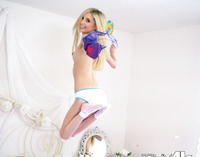 Piper Perri in Licking Huge Lollipops #01