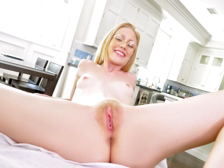 Emma Starletto in Magic Pussy