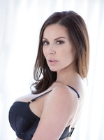 Kendra Lust in first time anal sex scene from Tushy #14