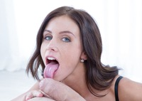 Blue eyed babe Whitney Westgate loves it up the ass #07
