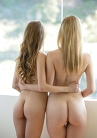 Babes Rebel Lynn and Jillian Janson in anal threesome #04